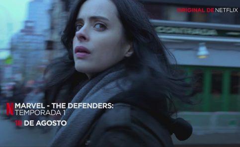 FOTO: Cortesía Netflix