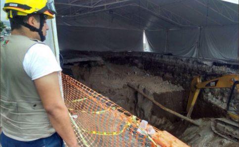 Foto: Protección Civil Morelos