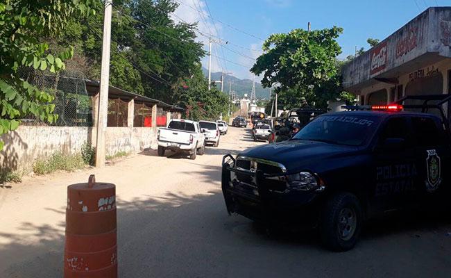 Foto: El Sol de Acapulco