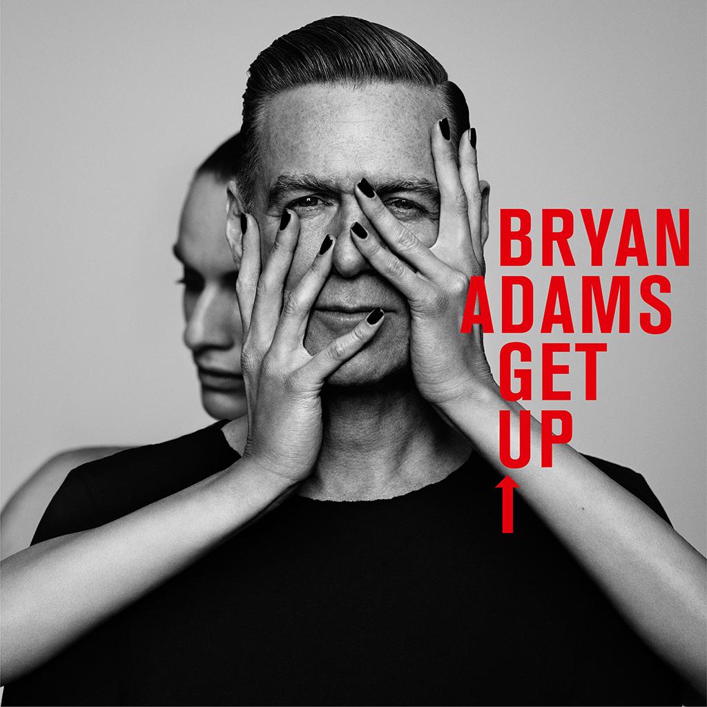 Foto: Bryan Adams / Facebook