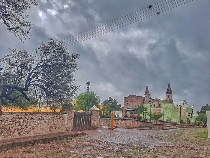 Foto: El Sol de San Luis