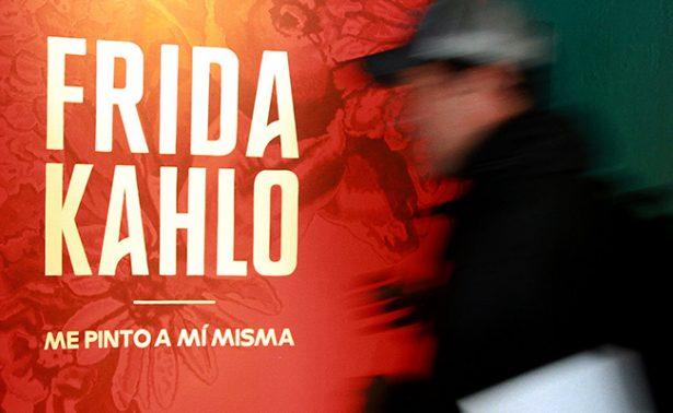 Frida Kahlo vuelve a casa y México celebra su 110 aniversario
