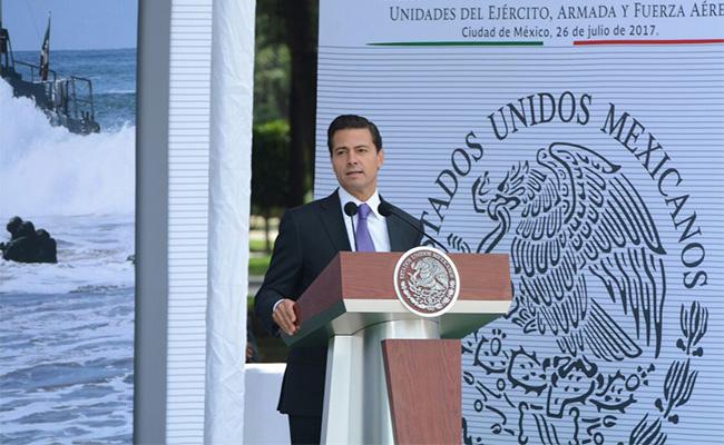 Foto: Daniel Hidalgo | El Sol de México