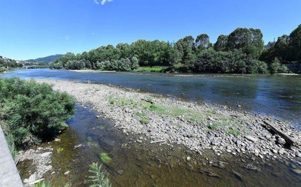 Roma busca evitar racionamiento de agua en medio de grave sequía