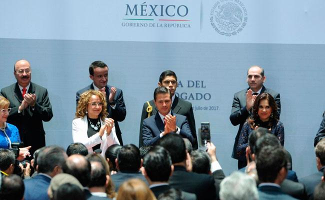 Foto: Mauricio Huizar | El Sol de México