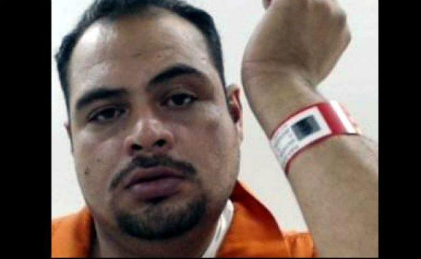 """Se suicida """"El Pitufo"""", testigo protegido de la PGR en Texas"""