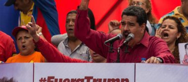 Nicolás Maduro buscará reelección presidencial en 2018