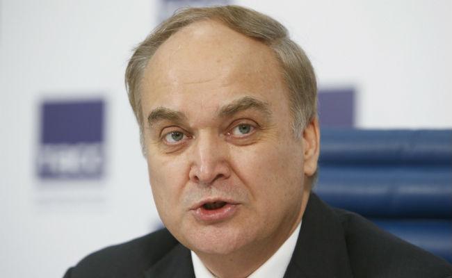 Anatoli Antónov Foto EFE