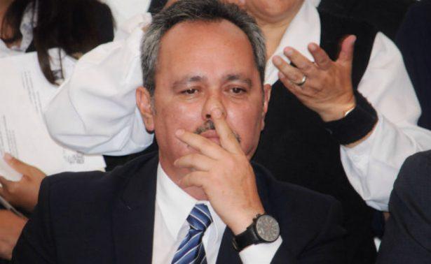 Juez rechaza amparo contra desafuero del delegado de Tláhuac