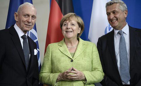 Merkel no ve
