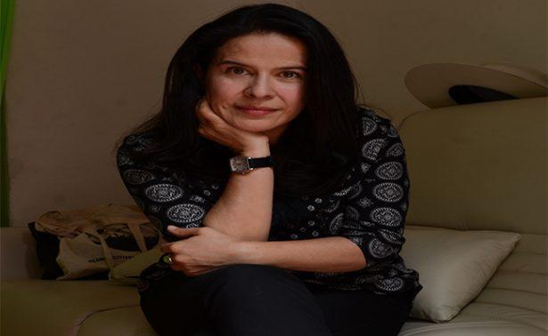 La actriz Arcelia Ramírez explora el suspenso y el terror