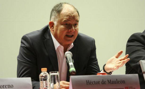 CNDH urge investigar amenazas contra el periodista Héctor de Mauleón