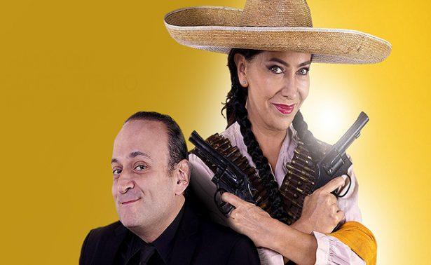 Mara Escalante cumple su sueño en el cine