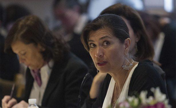 Mexicanas ocupan bajo nivel en puestos directivos de las empresas