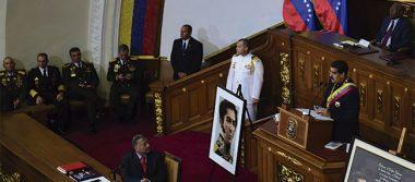 Constituyente venezolana se atribuye facultades del Parlamento por decreto