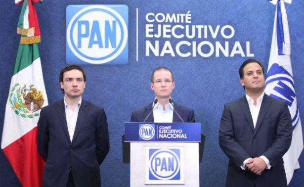 Demanda PAN un Sistema Nacional Anticorrupción ajeno a partidos