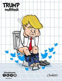 Tuiteando