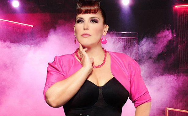 Angélica Vale interpretará cuatro papeles en musical