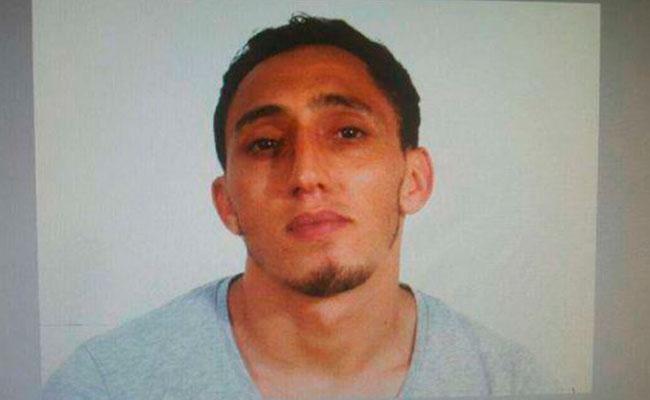 Revelan identidad del presunto autor del ataque
