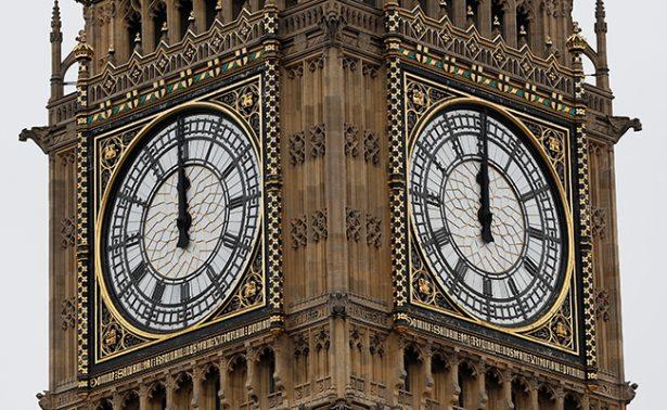 Big Ben calla 4 años: estas fueron sus últimas campanadas