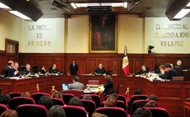 Corte avala composición de Congreso prevista en Constitución de CDMX
