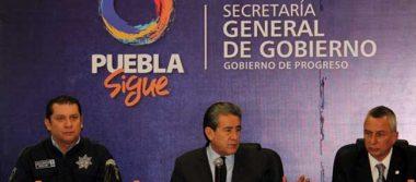 Respalda Puebla al edil despedido por su pueblo