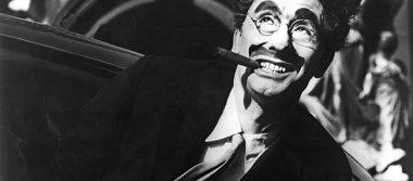 Inmortales citas  de Groucho Marx