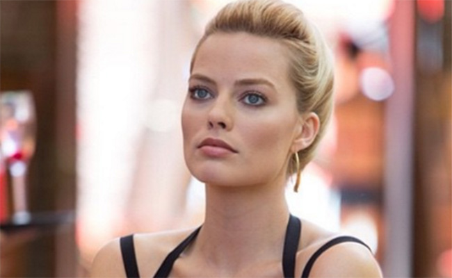 Filtran fotos íntimas de Margot Robbie