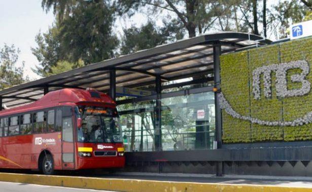 Preparan ampliación de línea 5 del Metrobús; llegará hasta Coyoacán