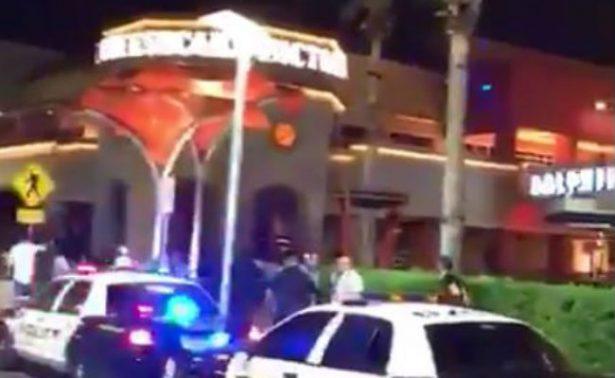 Reportan tiroteo en centro comercial de Miami