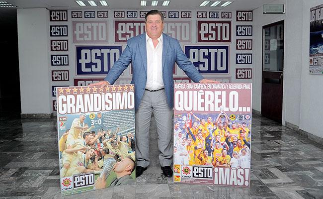Fotos: Jorge Barrera y Oswaldo Figueroa   ESTO