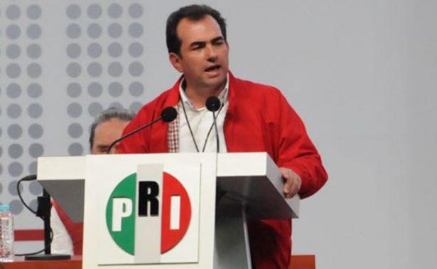 Candidato Presidencial del PRI a finales de año: Ruiz Massieu