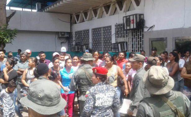 Motín en un penal de Venezuela deja al menos 37 muertos y 14 heridos