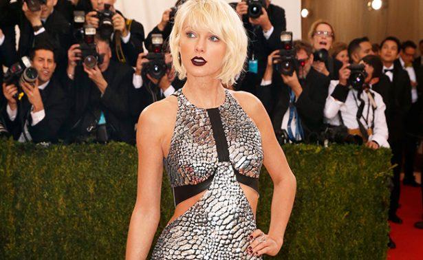 Taylor Swift desaparece y crea polémica en redes