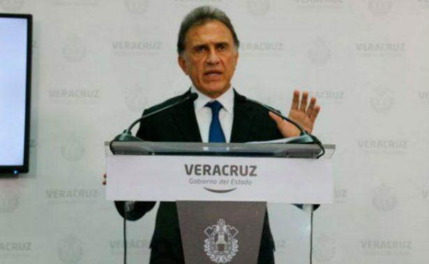 Yunes cuestiona a abogado de Duarte: ¿de dónde sale el dinero para pagarle?