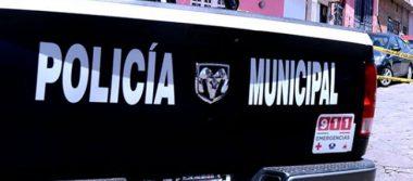 Secuestran a dos policías y una civil en Calera, Zacatecas