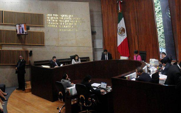 Prevén que López Obrador reciba su constancia de presidente electo en agosto