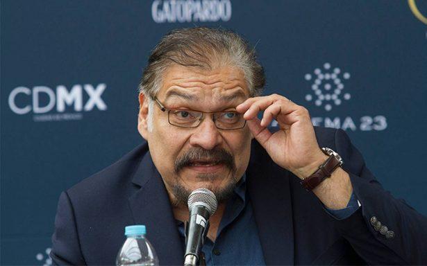 """Confirma Joaquín Cosío la secuela de """"Matando Cabos"""""""