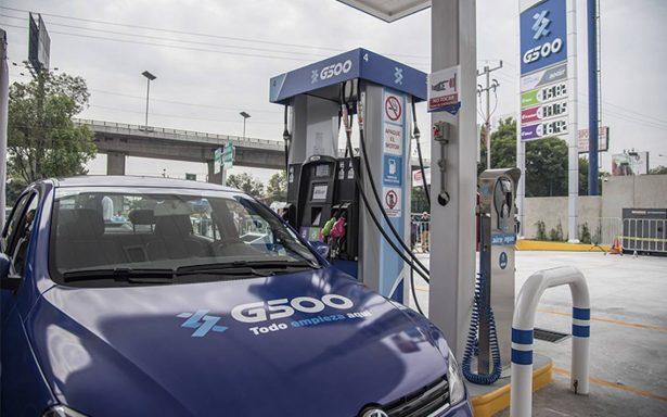 G500 inaugura su primer estación de servicio en la CdMx