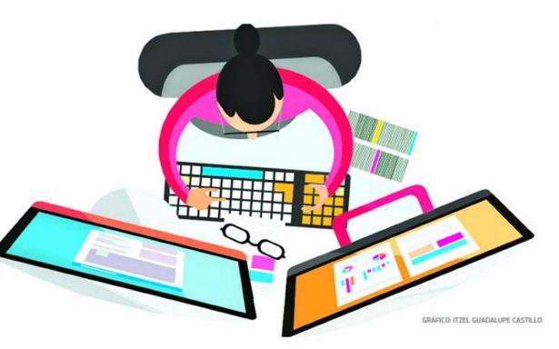 Avanza política digital mexiquense; ofrece 258 trámites en línea