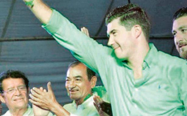 Partido Verde Ecologista se retira de lucha por Tabasco