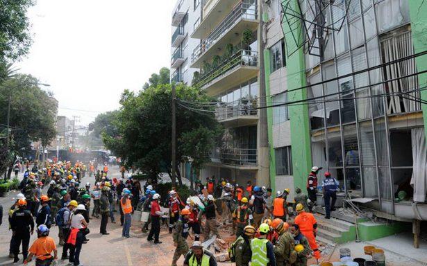 Conoce los pasos para cobrar seguro de casa o auto tras terremoto