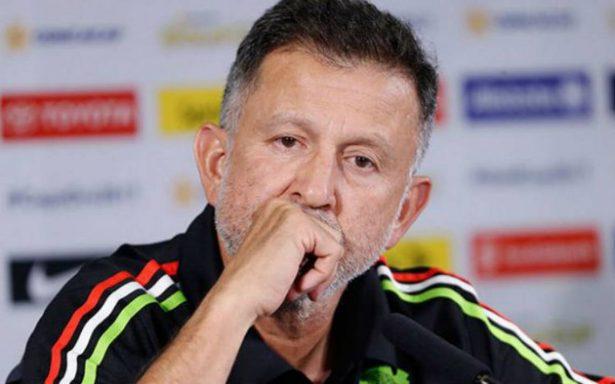 No hay relajación, la idea es ganar mañana: J. C. Osorio