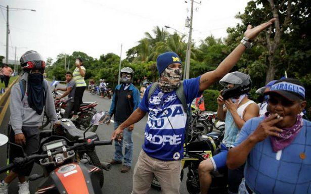 Al menos 10 muertos en operación policial en Nicaragua