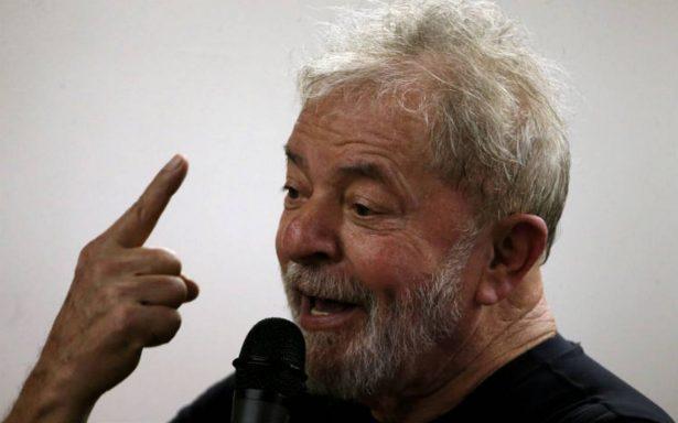 Absuelven a Lula en uno de sus seis procesos pendientes; continúa encarcelado
