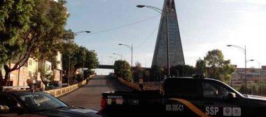 Tatuajede Bugs Bunny revela identidad del otro desmembrado en Tlatelolco