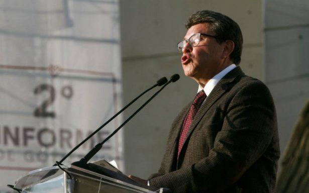 """Alista Morena """"línea antifraude"""" para defender voto en elecciones"""