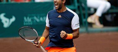El tenista Fernando Verdasco ya está en cuartos de final