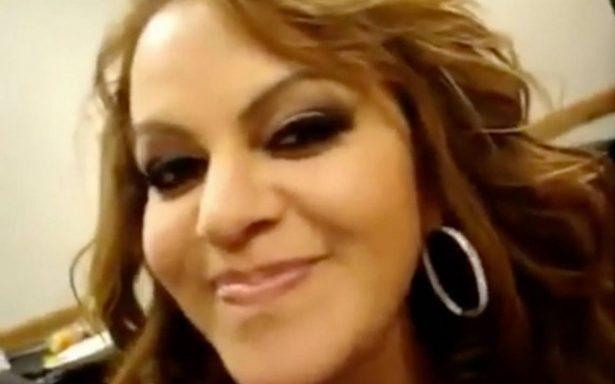 Aparece video inédito de Jenni Rivera y ¡sus fans creen que está viva!