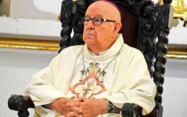 México tendrá un nuevo cardenal, Sergio Obeso Rivera